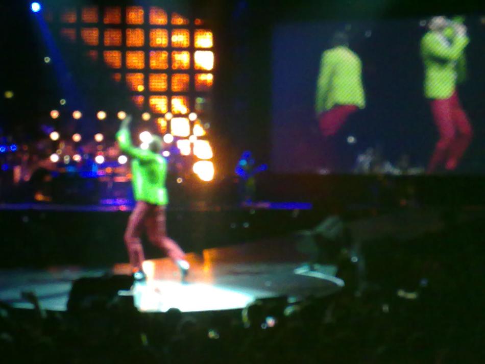 Jovanotti 29 febbraio 2012