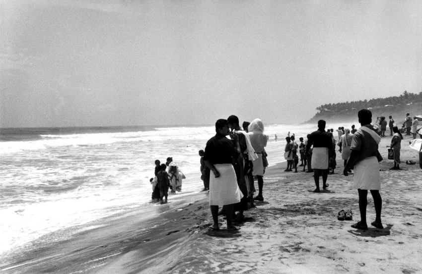 Le spiagge del Kerala, da Trivandrum a Kochi