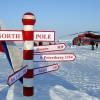 L'ultimo grado... Il cammino di 40 km verso il Polo Nord