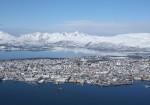 Come raggiungere il Polo Nord #2 – In volo tra la Norvegia e le Svalbard