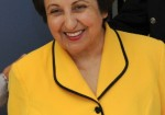 Shirin Ebadi, il coraggio della giustizia