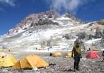Aconcagua, la vetta più alta delle due Americhe