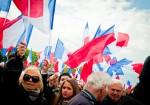 Nella Francia del dopo voto scoppia lo scontro sul Primo maggio