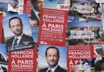 Sarkozy-Hollande, ultimo atto