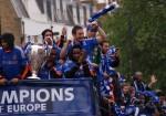 """Il Chelsea """"italiano"""" è campione d'Europa"""