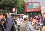 Mobilità sostenibile e Critical Mass. Un'altra pecca tutta italiana