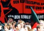 La polizia tedesca solidarizza con i manifestanti di Blockupy a Francoforte? Sembra di no.