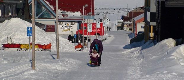 Come raggiungere il Polo Nord #3 – Arcipelago delle Svalbard