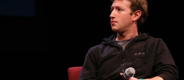 Facebook a Wall Street. I tre giorni del Condor
