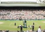 Da Lenglen a Federer: tutta la magia di Wimbledon