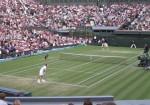 Wimbledon: al via i quarti di finale