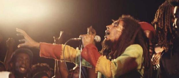 Il mito di Bob Marley rivive sul grande schermo