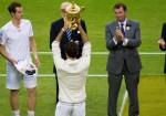 Re Roger si riprende la corona d'Inghilterra