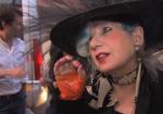 RIP Anna Piaggi, icona del fashion system