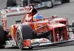 Formula Uno. Grande partenza della Lotus