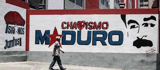 In Venezuela si ricontano le schede delle presidenziali