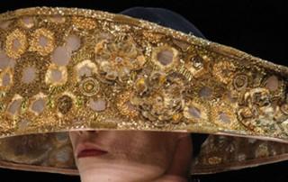 Il cappello: cinema e moda